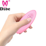Wearable Vibrator Pink