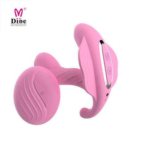 Amy Wearable Vibrator