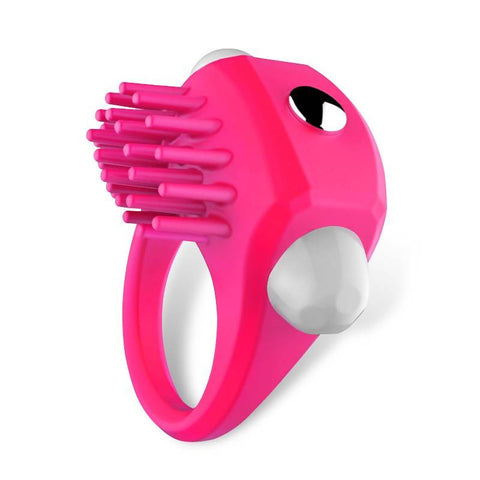 5*4.2*3cm Vibrating Cockring Kin Weirr