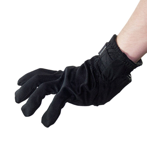 Vibrating Caress Glove