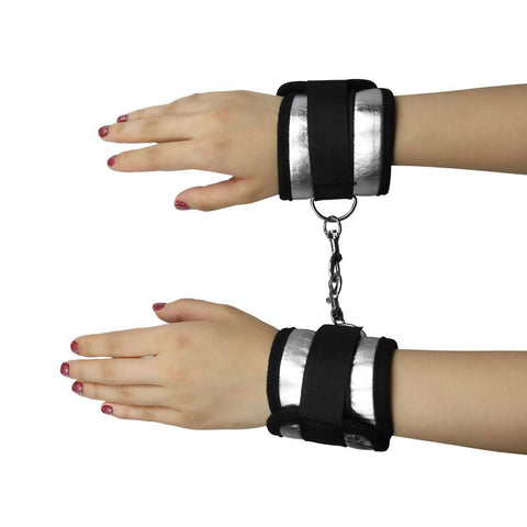 Strong And Secure Handcuffs