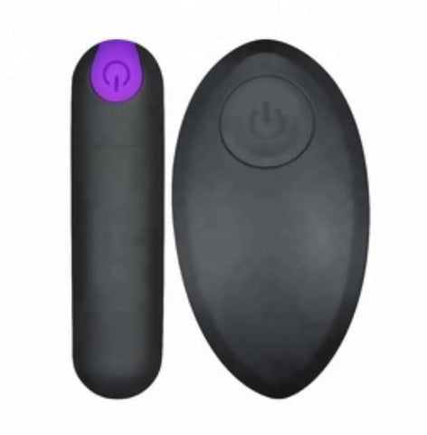 Rechargeable Remote Control Bullet