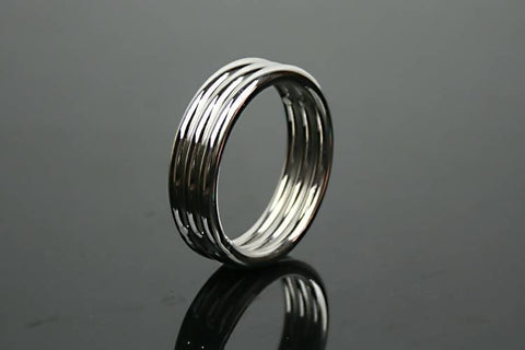 45mm/50mm Metal Cockring Boda