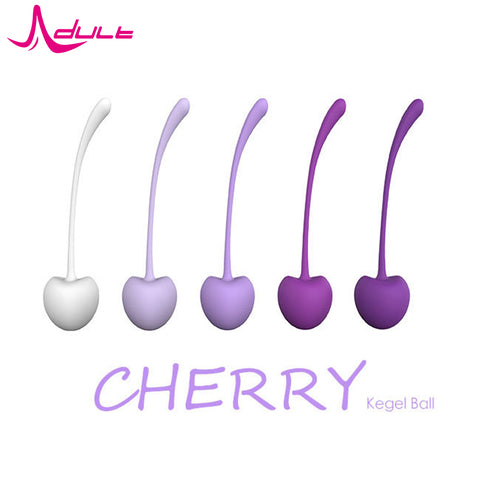 Cherry Begel Balls Collection in Purple Aite