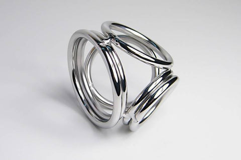 25/32mm Metal Cockring Boda