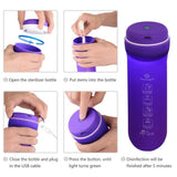 Mini Bar Sex Toy Sterilizer Box-Free Shipping