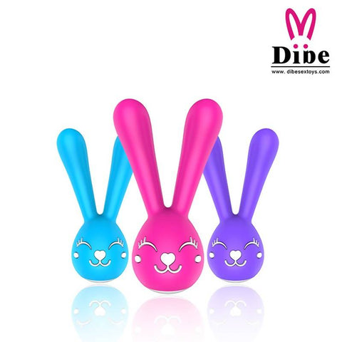 Nancy Rabbit Vibrator