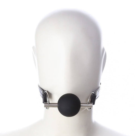 Gear Soft Ball Gag Nomades