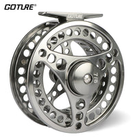 Goture 3/4 5/6 7/8 9/10 WT Fly Fishing Reel