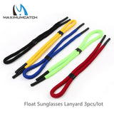 3pcs Float Sunglasses Lanyard