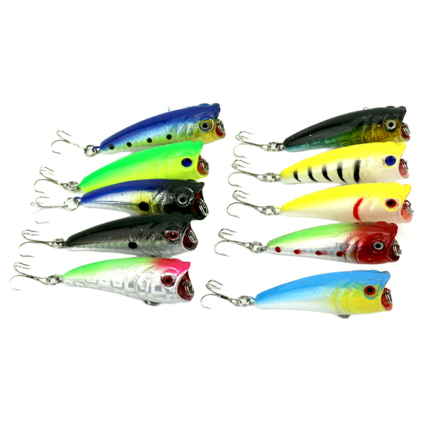 Hot Sale Floating Surface Fishing Lures