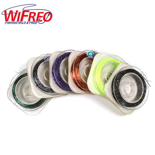 Wifreo Fishing Rod Guide Ring Wrapping Line Rod Building