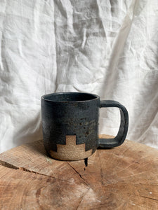 Eternal Mug in Black