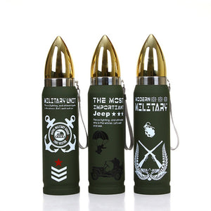 500ML Bullet Thermos