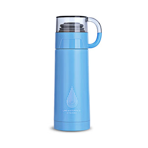 350ML Stainless Steel Water Bottle Vacuum Insulated