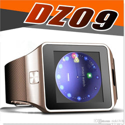 EUB DZ09 Smart Watch GT08 U8 A1 Wrisbrand Android