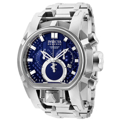 Invicta Reserve Men's Stainless Steel WatchInvicta Reserve Men's Stainless Steel Watch