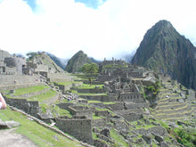 2018 Visit Machu Picchu in Private 5 days (Peru)