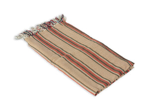 SELINI beach towel