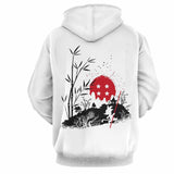 Dragon Ball Goku Anime Artwork Hoodie - Game Geek Shop