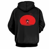 Dragon Ball Goku Anime Theme Hoodie - Game Geek Shop