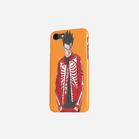 Dragon Ball Supreme Gohan Stylish Phone Case - Game Geek Shop