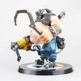 Overwatch Roadhog Tanker Dope Gaming Theme PVC Figure - Game Geek Shop