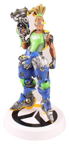Overwatch Lucio Brazillian Support Hero PVC Dope Game Figure - Game Geek Shop