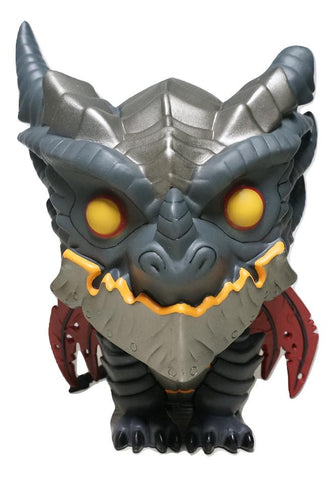 WoW Warcraft Deathwing Dragon Chibi Game Figure - Game Geek Shop