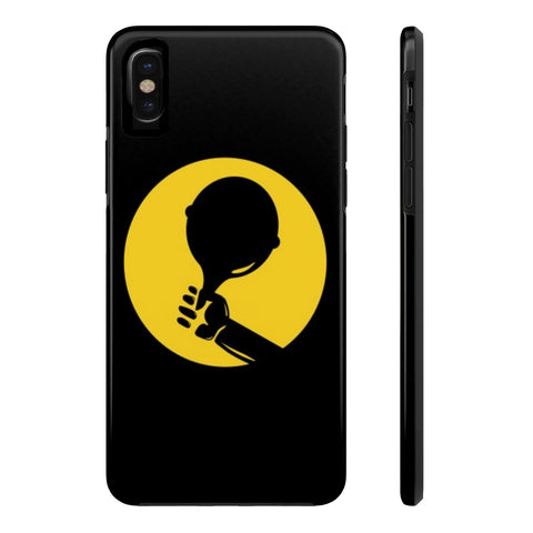 PUBG Pan Symbol Gaming Theme Phone Case - Game Geek Shop