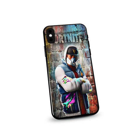 Fortnite Streetwear Stylish Art Phone Case - Game Geek Shop