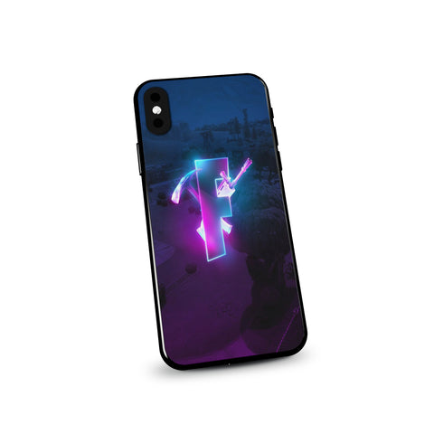 Fortnite Unique Logo Artwork Phone Case - Game Geek Shop