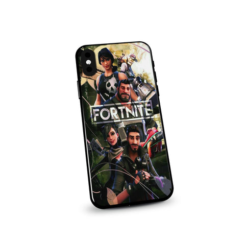 Fortnite Gaming Poster Art Phone Case - Game Geek Shop