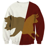 Fallout NCR Caesar's Legion Symbol Sweater - Game Geek Shop