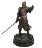 The Witcher 3 Eredin King of the Wild Hunt PVC Game Figure - Game Geek Shop
