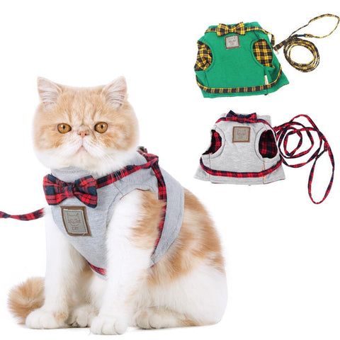 Cat Traction Kit Elegant British Style - Treat Your Dog Good
