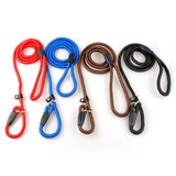Dog Leash  Strap Rope Traction - Treat Your Dog Good