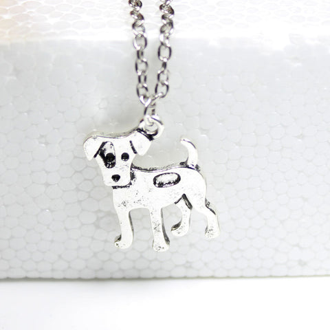Dog Choker NecKlace For Women - Treat Your Dog Good