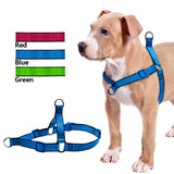 Dog Harness Length Adjustable Step - Treat Your Dog Good