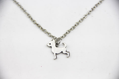 Chihuahua Necklace Dog Choker - Treat Your Dog Good