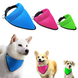 Dog Bandana Collar Scarfs - Treat Your Dog Good