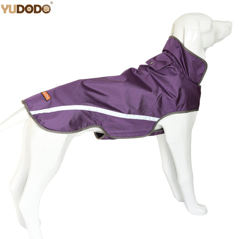 Waterproof Reflective Breathable Sportswear For Golden-Retriever/Labrador - Treat Your Dog Good