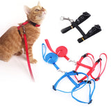 Nylon Cat Dog Kitten Leash Hardness - Treat Your Dog Good
