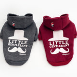 Little Gentlebant Designer Dog Hoodie - Treat Your Dog Good