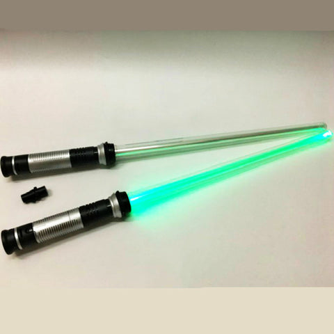 Double Sided Lightsaber - Treat Your Dog Good