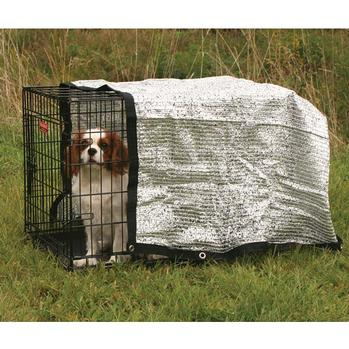 ProSelect Solar Canopy for Dog Crates - Treat Your Dog Good