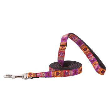 Kitty RC Cat Leash - Trendy Mehndi - Treat Your Dog Good