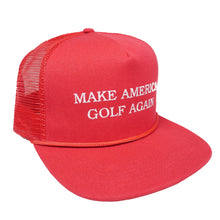 Make America Golf Again Trucker Hat