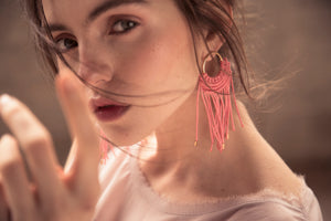 Earrings ESTIO