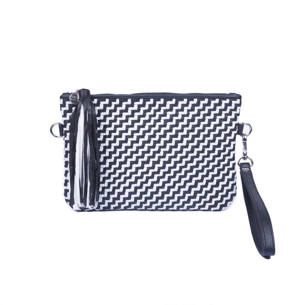 Gili Envelope Purse – Mariner